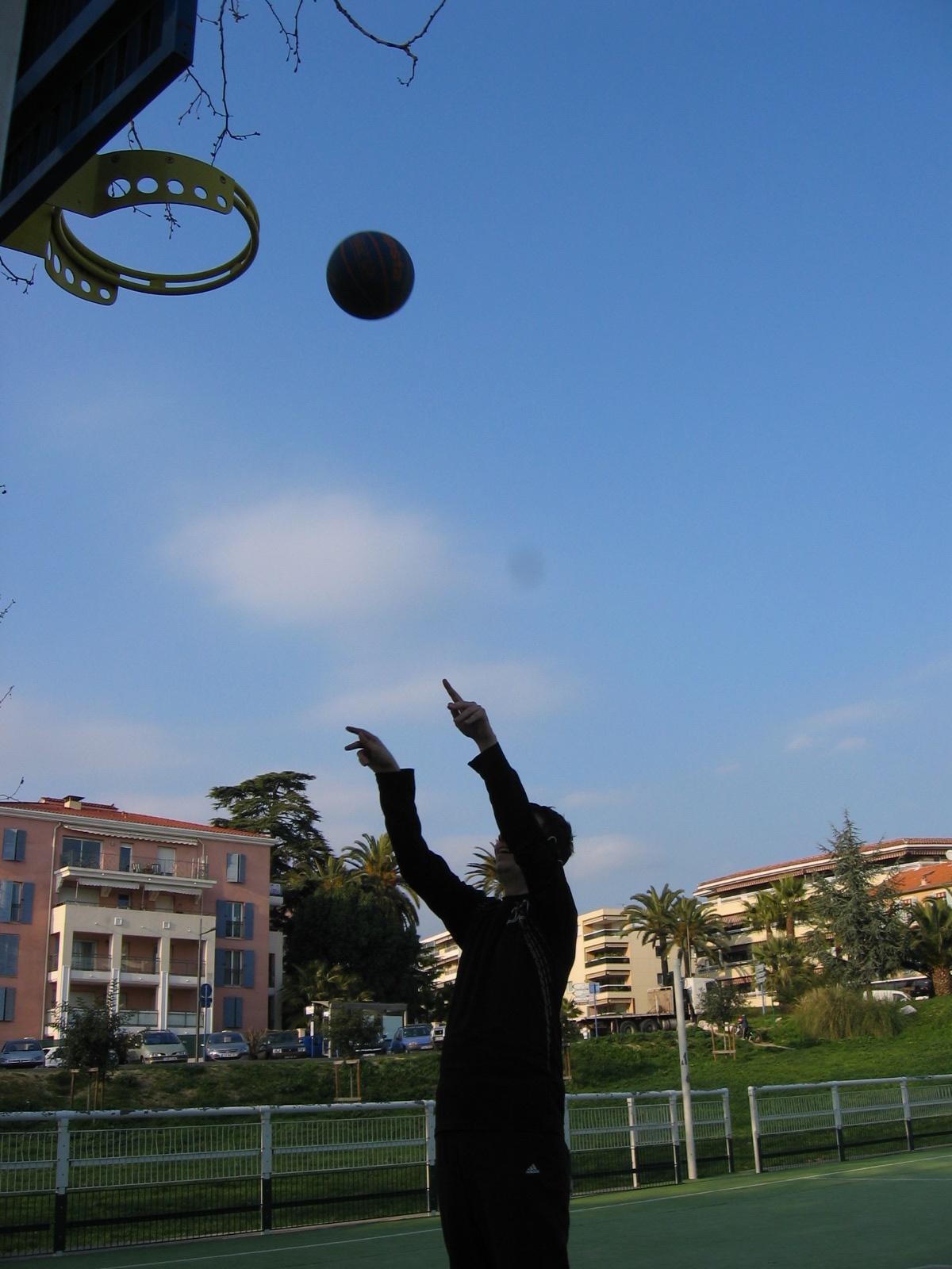 Le basket, un sport adapté aux personnes handicapées